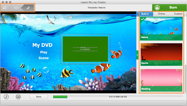 how to move imovie project to usb