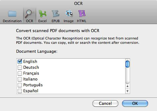 how to change docx to pdf on mac