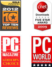 PC world award