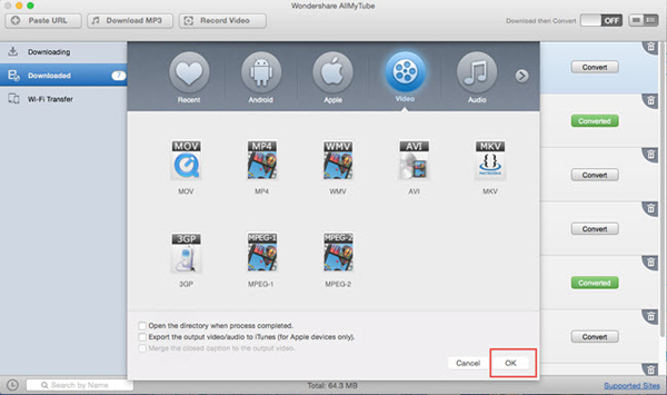 How to Convert & Download YouTube to MP3 for Mac / PC