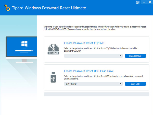 Top Five Paid And Free Windows 7 Password Reset Software Digiber